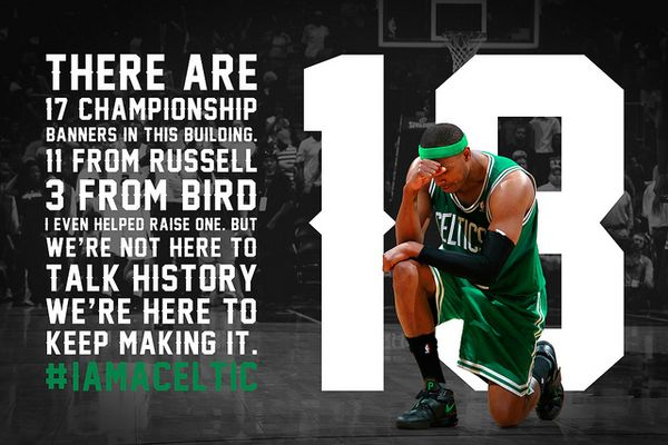Pierce truth