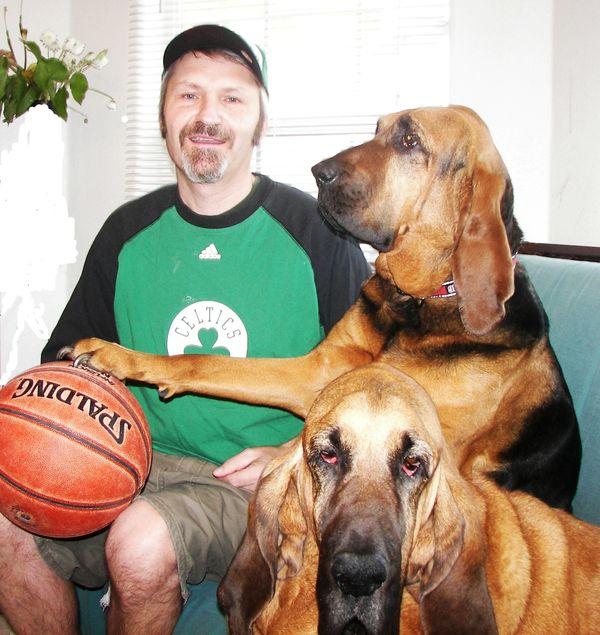 Lee Gonnella Celtics