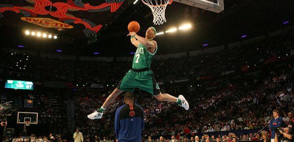 Gerald green dunk