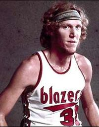 Bill walton blazers