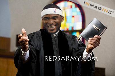 Reverend dooling